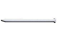 Liistunael 32x1.75 valge