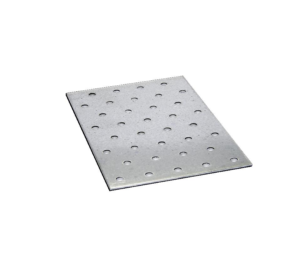 Sirge plaat  60x140 A2