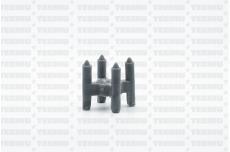 Taburett terav ABRH läbimõõt kuni 14mm 814/20-T