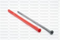 Kruvitüübel PP 10x260 kzn TX40