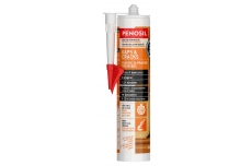 PENOSIL Gaps&Cracks acrylic sealant valge 310ml