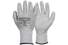"Kindad Wortex PU kattega  XL/10"" 6020"