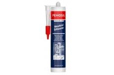 PENOSIL silikoon premium neutraalne valge 310 ml