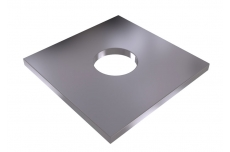 Nelikantseib DIN 436 M16 (17.5x50x5.0) HV100 zn