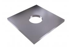 Nelikantseib DIN 436 M16 (17.5x50x5.0) HV100 kzn