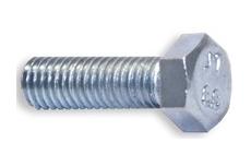 Kuuskantpolt DIN 933 täiskeere M12x 25 ZN 8.8