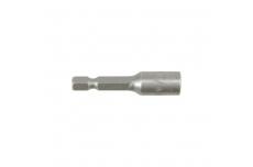 Magnetpadrun  1/4`` x 65mm