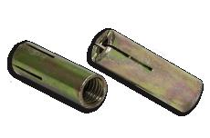 Löökankur LA 10x40  ¤12 CE