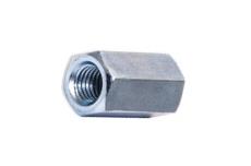 Jätkumutter DIN 6334 M20x60 zn GR8 tugevus 8.8